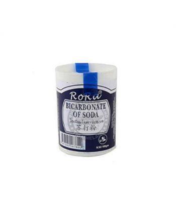 100gm x 48 Sodium Bicarbonate 发粉