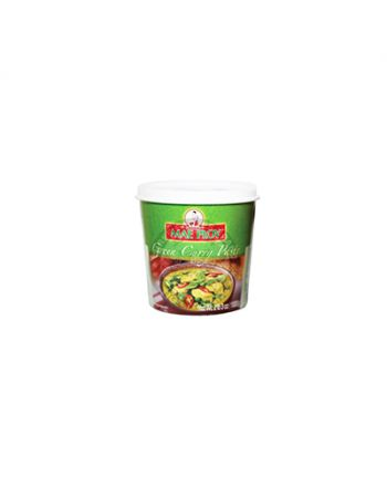 1kg x 12 Mae Ploy Green Curry Paste 青咖喱罐装