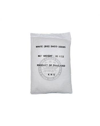 20kg Big Sago Seed 大西谷