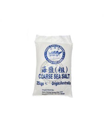 25kg Coarse Salt (Aust)  澳洲粗盐