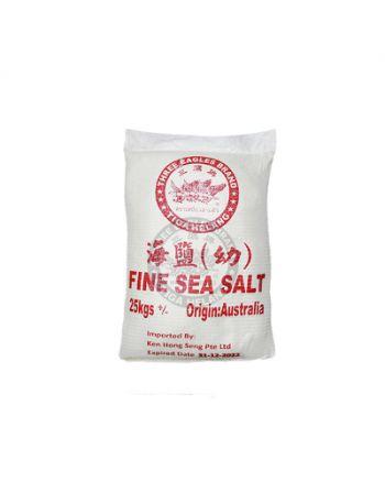 25kg Fine Salt (Aust)  澳洲幼盐
