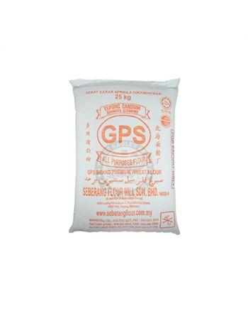 25kg GPS Orange Wheat Flour  面粉橙色