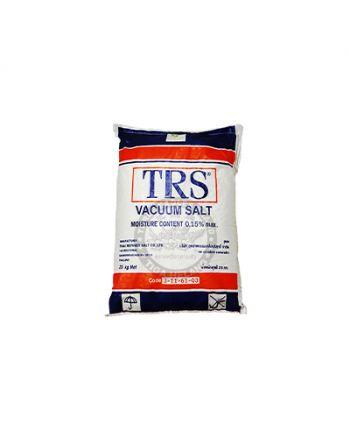 25kg Vacuum Salt (Thai) 纯洁食盐大蓝