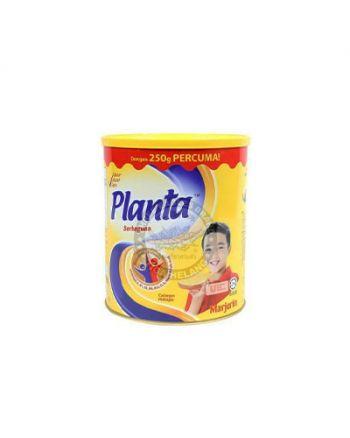 2.5kg x 6 Planta Margarine 白兰她奶油