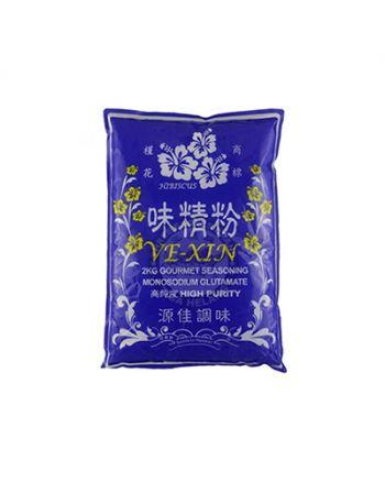 2kg x 5 MSG Powder 味精粉