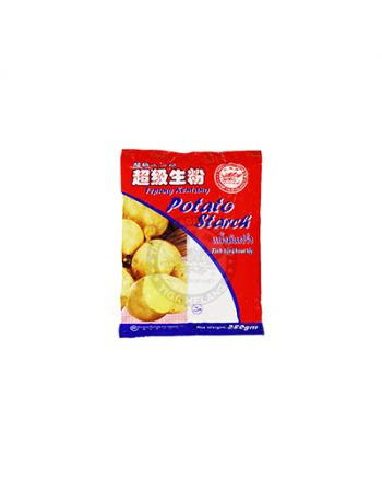350gm x 50 Potato Starch 马玲薯粉