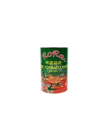 4.5kg x 3 RoRa Tomato Paste 中国番茄膏