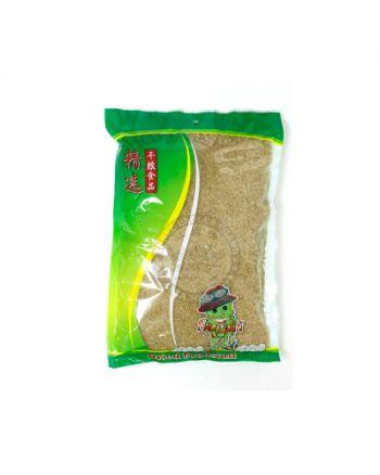 500gm x 10 Natural Unrefined Raw Cane Sugar 天然蔗糖
