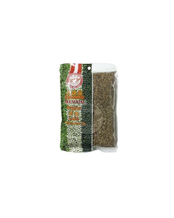 500gm x 10 x 2 Black Pepper Crushed AA 黑胡椒碎