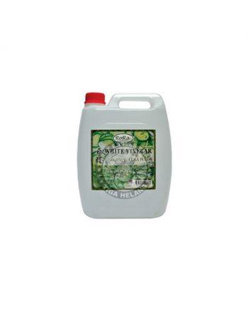 5kg x 4 RoRa White Vinegar 白醋