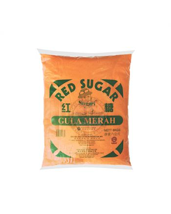 6kg x 5 Red Sugar 红糖
