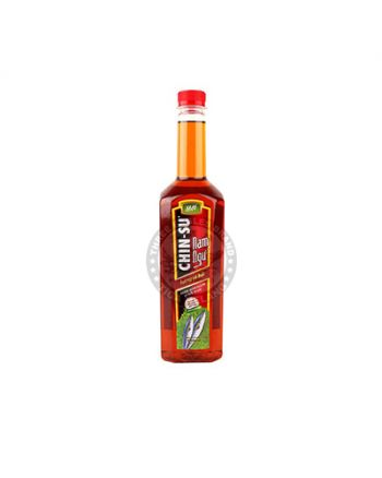 750ml x 18 Chinsu Nam Ngu Fish Sauce 越南味露