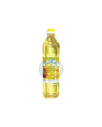 1ltr x 12 RoRa Sunflower Oil 癸花油