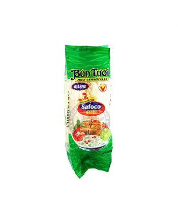 300gm x 15 Safoco Fresh Rice Vermicelli 沙波歌米粉